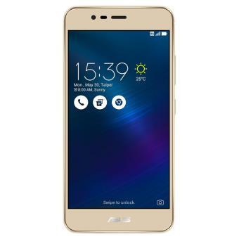Smartphone Asus ZenFone 3 Max ZC520TL Double SIM 32
