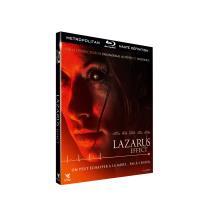 Lazarus effect Blu-ray