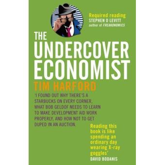 Undercover economist, the