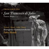 SAN FRANCESCO DI SALES/2CD
