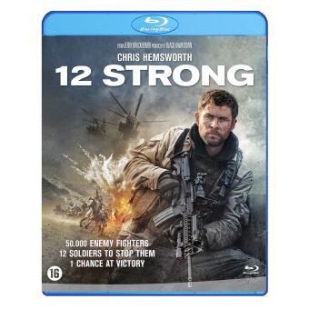 12 strong-BIL-BLURAY