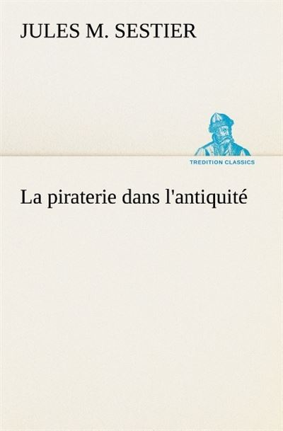 La piraterie dans l antiquite