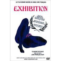EXHIBITION-2 DVD-VF
