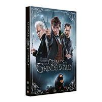 Les Animaux fantastiques 2 : Les Crimes de Grindelwald DVD