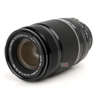 Fuji XF 55-200mm f/3.5-4.8 R LM OIS Hybride Lens