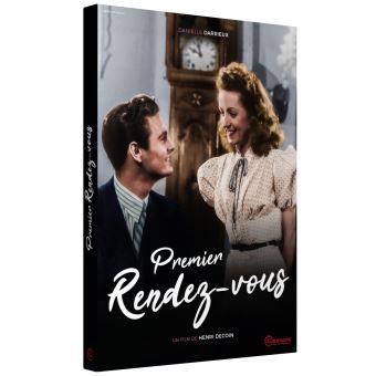 Premier rendez-vous DVD