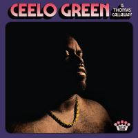CeeLo Green Is Thomas Callaway - Vinilo