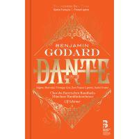 Godard : Dante Inclus livre