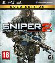 Sniper Ghost Warrior 2 Gold Edition PS3 - PlayStation 3