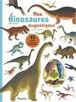 Les dinosaures magnétiques
