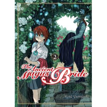 The ancient magus brideThe ancient magus bride