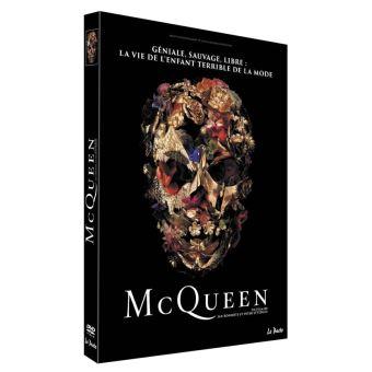 McQueen DVD