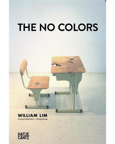 The no coloursWilliam Lim