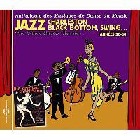 Musiques Danse Monde - Jazz 1920-30