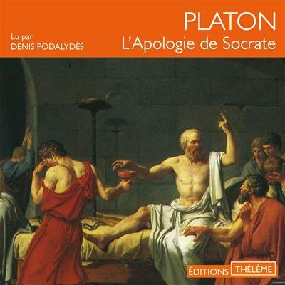 L'apologie de Socrate - 9791025600641 - 16,99 €