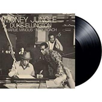 Money Jungle - Blue Note Tone Poet Series - Vinilo
