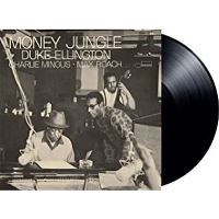 Money Jungle - Blue Note Tone Poet Series - Vinilo
