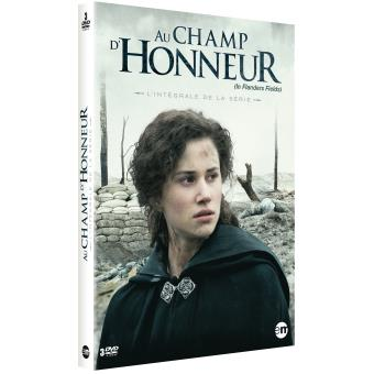 Au champ d'honneurAU CHAMP D HONNEUR-FR-3 DVD