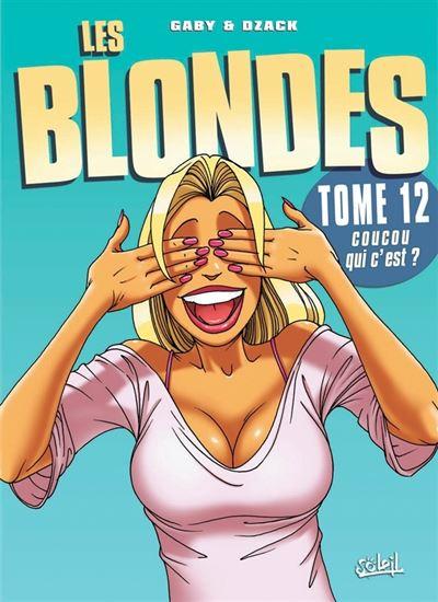 Les Blondes