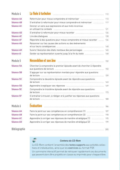 Sehr Lectorino & lectorinette : CE1-CE2 Apprendre à comprendre les  VI48