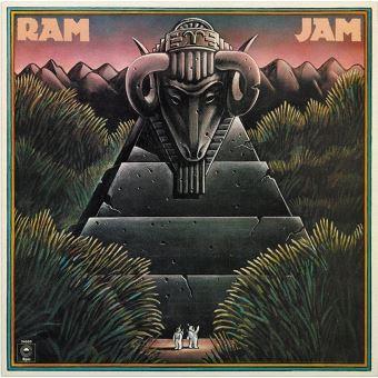 Ram Jam Vinyle 180 gr