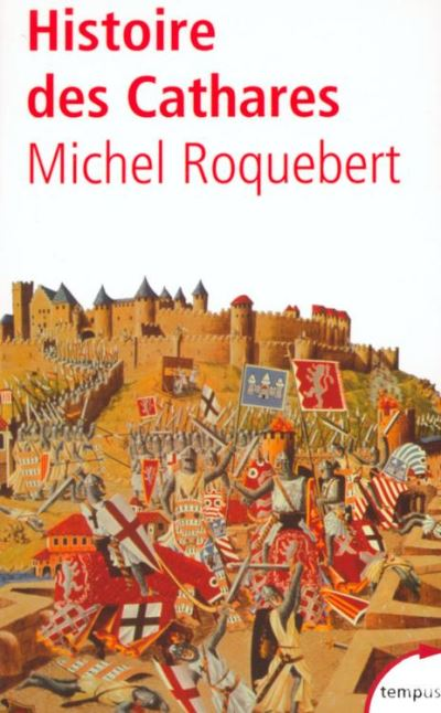 Histoire des Cathares - 9782262065713 - 10,99 €