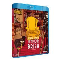 Le miroir se brisa Exclusivité Fnac Blu-ray