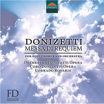 MESSA DI REQUIEM