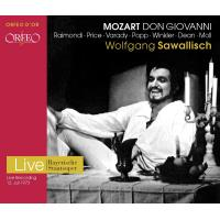 Don Giovanni - 3 CD