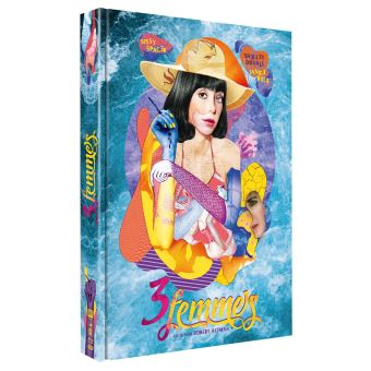 3 Femmes Edition Collector Combo Blu-ray DVD