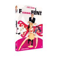 F comme Flint DVD