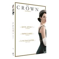The Crown Saison 2 DVD
