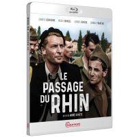 Le Passage du Rhin Blu-ray