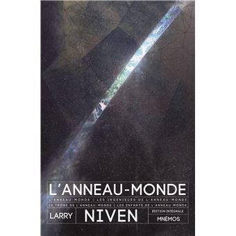L'Anneau-MondeL'intégrale