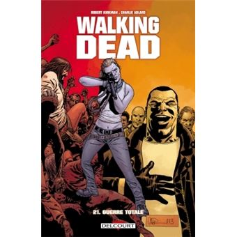 bd walking dead 21 pdf