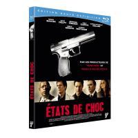 Etats de choc Blu-Ray