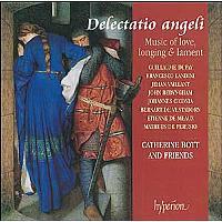 Delectatio Angeli