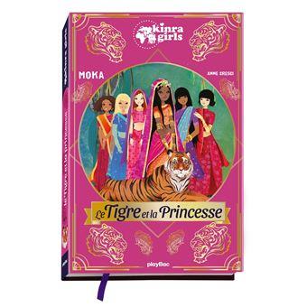 Kinra GirlsKinra Girls - Le tigre et la princesse - Hors-série