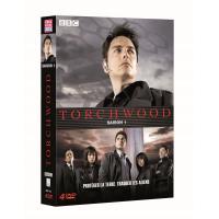 Torchwood Saison 1 Coffret DVD
