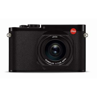 Appareil Photo Compact Leica Version Q Type 116 Noir