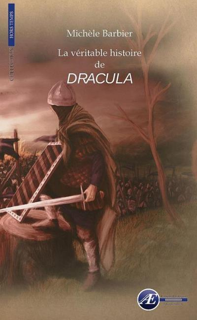 La véritable histoire de Dracula - Un roman biographique - 9782359625264 - 3,99 €