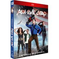 Ash vs Evil Dead Intégrale Saison 2 Blu-ray