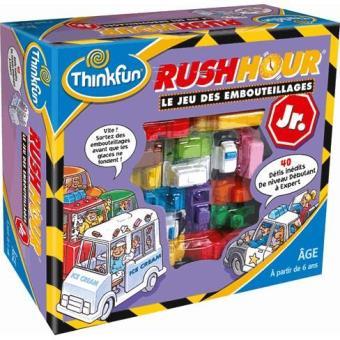 Rush Hour Junior Asmodée
