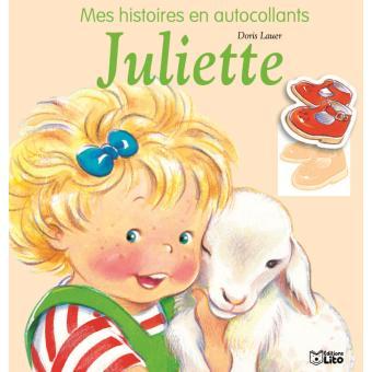 JulietteJuliette à la ferme