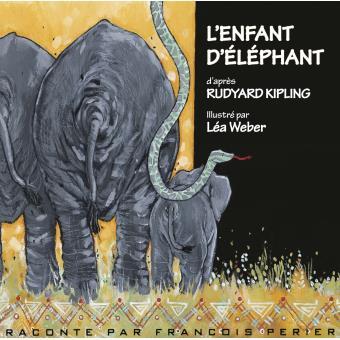 LENFANT DELEPHANT