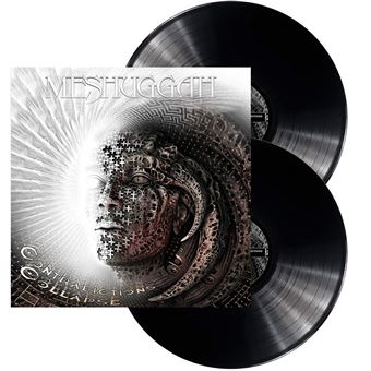 Contradictions collapse (2lp)
