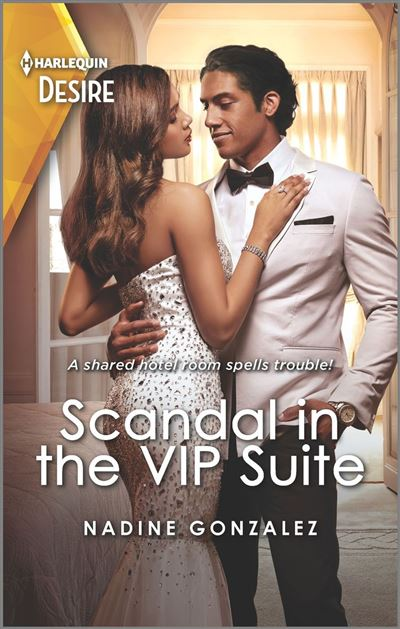 Scandal in the VIP Suite