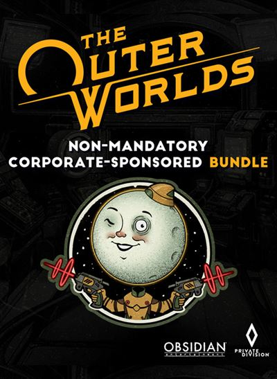 The Outer Worlds: Non Mandatory Corporate Sponsored Bundle (Epic)