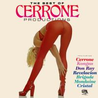 The best of Cerrone productions 2 CD