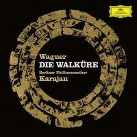 Wagner: Die Walküre - 4CD + Blu-ray